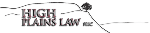 High Plains Law PLLC | Billings Montana | General Practice Attorney